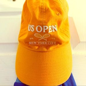 2014 US Open hat